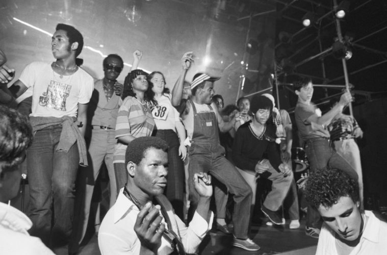 opinion the resurface of a generation of music disco is On 70s house music
