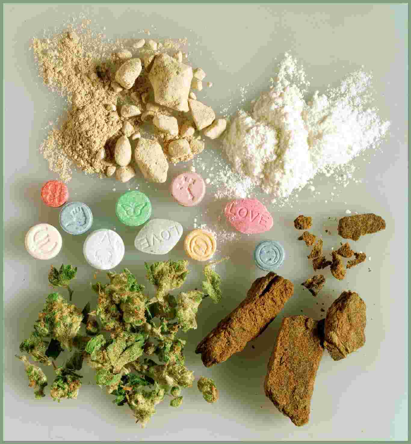 an analysis of the use of marijuana an illegal drug Drugs of abuse testing is the detection of one or more illegal and/or prescribed substances in the urine, blood, saliva, hair, or sweat drug testing is used so that a person may receive appropriate medical treatment or be screened for or monitored for illegal drug use.
