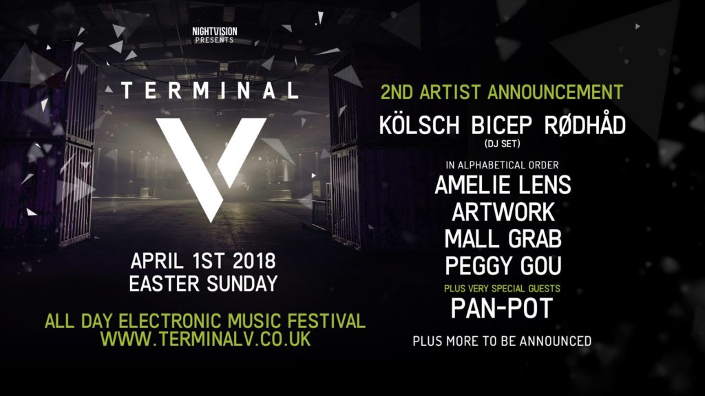 Image result for terminal v 2018