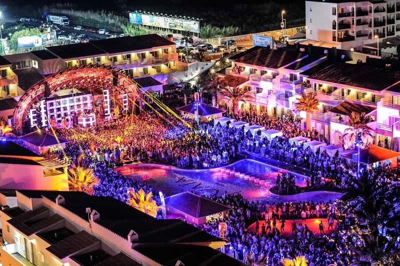 Ushuaia Ibiza Beach Hotel Lovin